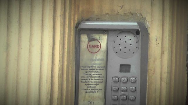 defecte ale interfoanelor